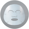 エイジングホワイトシートマスク